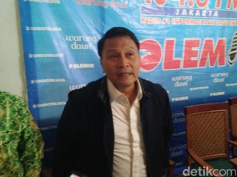 Kaltim Jadi Ibu Kota Baru, PKS Minta Jokowi Kirim Surat Resmi ke DPR