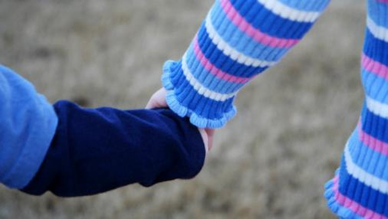 So Sweet! Cerita Persahabatan 2 Balita dengan Down Syndrome / Foto: thinkstock