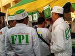 Belum Beri Perpanjangan Izin, Pemerintah Evaluasi Rekam Jejak FPI
