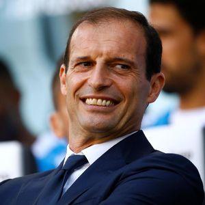 Dirumorkan Balik ke Juventus, Ini Kata Allegri