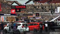 Lihat Infrastruktur, Harusnya Penjualan Mobil Tak Turun