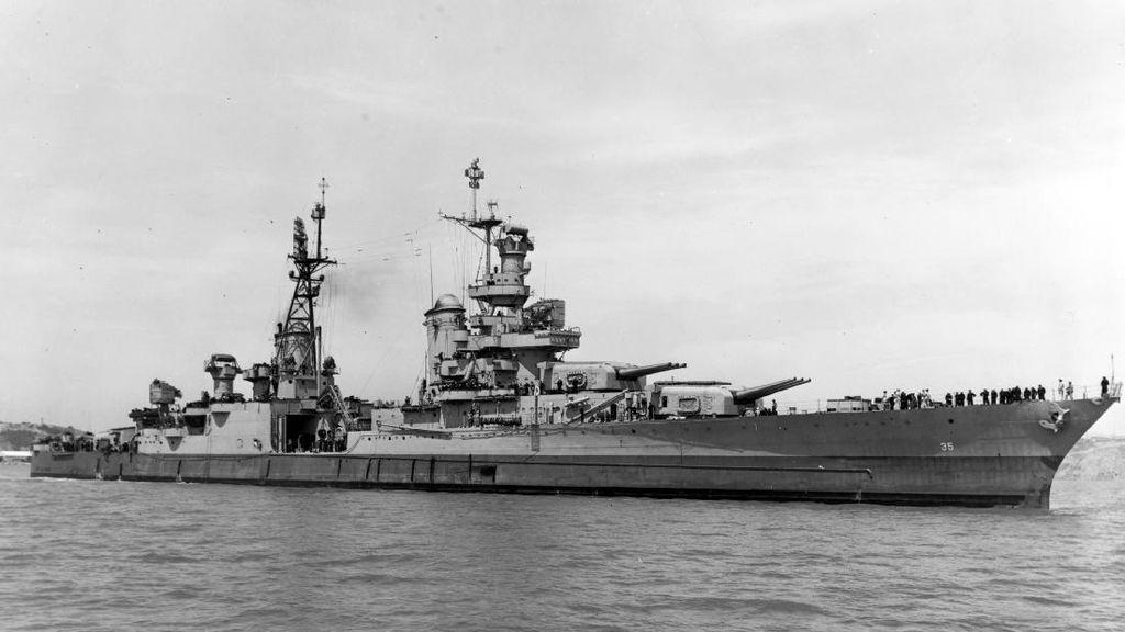 Seputar Film USS Indianapolis: Men of Courage yang Merupakan Kisah Nyata