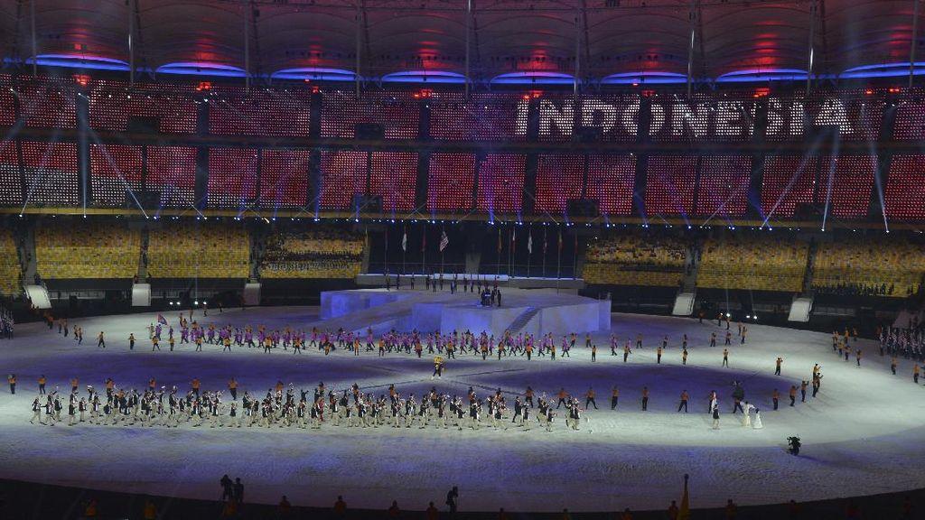 Peluang Indonesia Tambah Medali Jelang Penutupan SEA Games