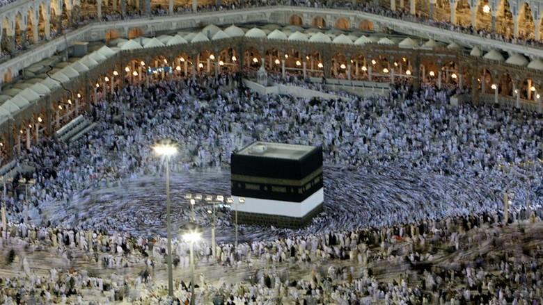 Pesawat Arab Saudi Belum Boleh Mendarat di Qatar untuk Jemaah Haji