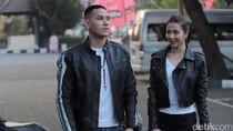 Ingin Selalu Bersama Suami, Andrea Dian Kurangi Jadwal Syuting