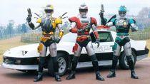 Robot Superhero yang Dulu Jaya, dari Winspector Sampai Jiban