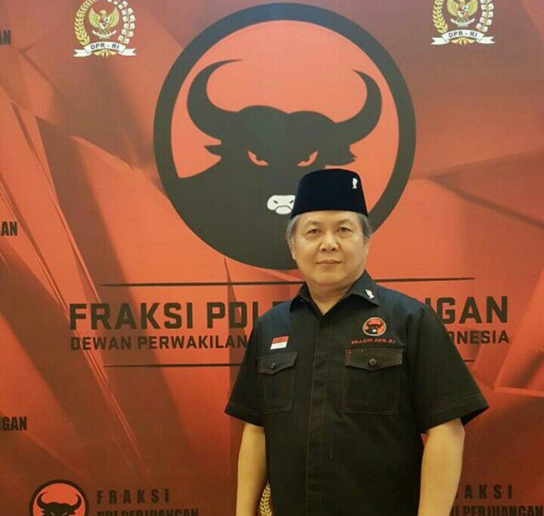 KPU Larang Eks Koruptor Nyaleg, PDIP: Serahkan ke Parpol