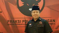 Tanggapi Ibas, PDIP Ungkit Banyak Proyek Mangkrak di Era SBY