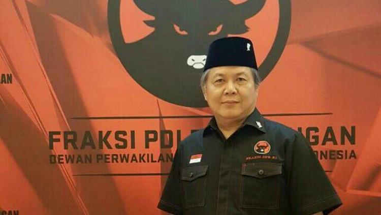 PDIP ke Hashim soal Uang di Pilgub DKI: Kami Juga Keluar Dana
