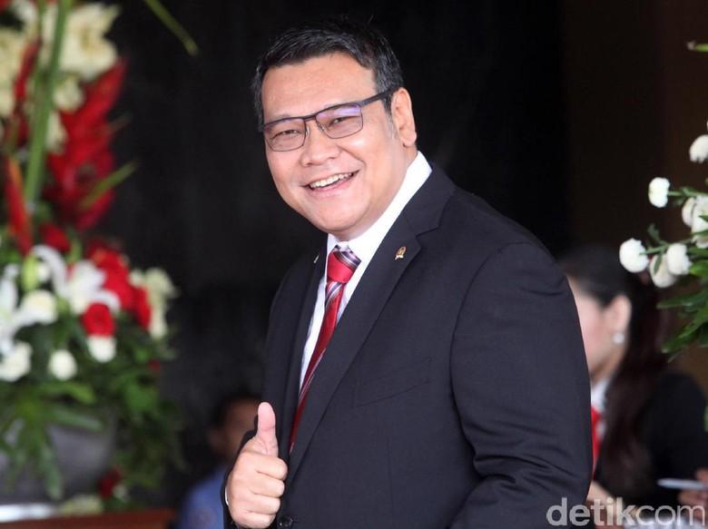 Dilirik PDIP ke Pilgub Jabar, Menteri Susi Jawab dengan Senyuman