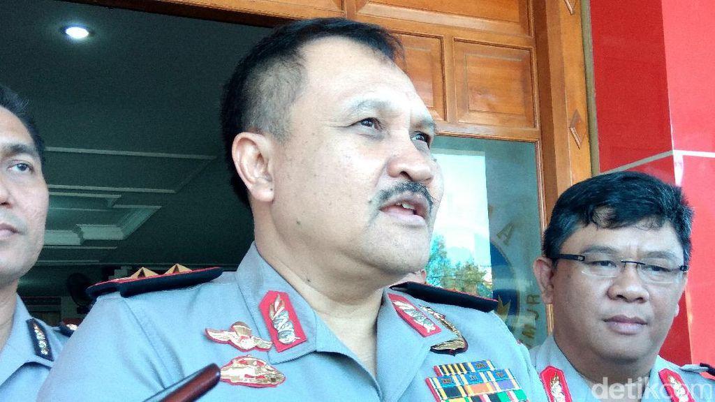 Kapolda Banten Minta Otak Pembacokan Warga Serang Diancam Hukuman Berat