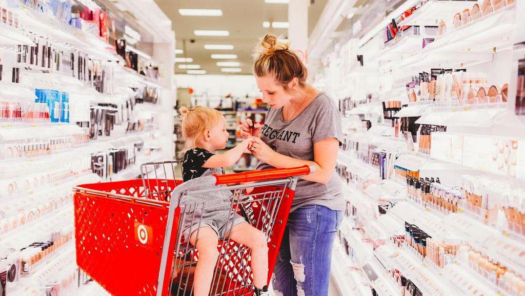 Antimainstream! Maternity Photoshoot Nggak Biasa dari Ibu yang Satu Ini