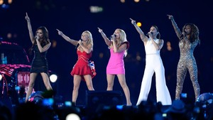 Spice Girls Kumpul Bareng, Penggemar Heboh!