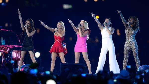 Spice Girls Kumpul Lagi, Ada Proyek Baru?