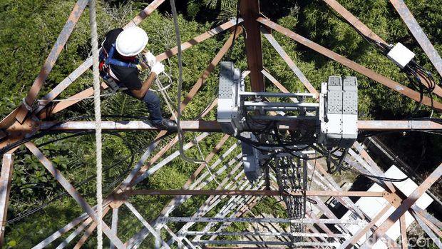 Tantangan Infrastruktur Telekomunikasi Jika Kalimantan Jadi Ibu Kota