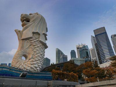 Crazy Rich Asians dan Pesona Wisata Urban Singapura