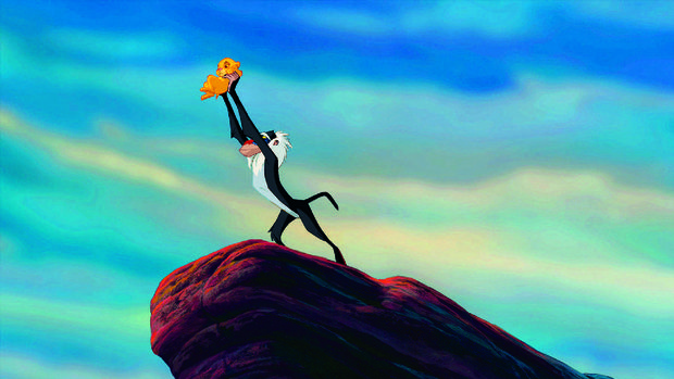 Fakta Unik di Balik Kisah 'The Lion King'