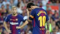 Barcelona Sewa Buzzer untuk Serang Lawan-lawan Klub?