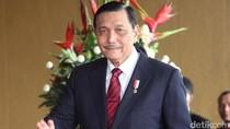 SBY Cerita Naikkan Harga BBM, Luhut: Kita Ada Cara Sendiri