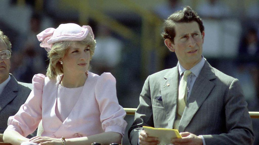 Terkuak! Kemarahan Pangeran Philip saat Tahu Charles-Camila Selingkuh