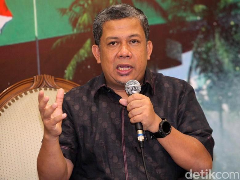 Puji Kartu Kuning Ketua BEM UI ke Jokowi, Fahri: Zaadit adalah Kita