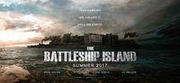 The Battleship Island.