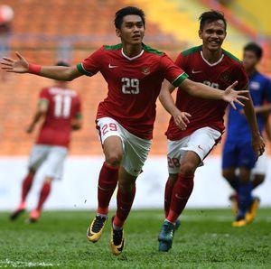 Dilirik Klub Thailand dan Malaysia, Septian David Pilih Liburan Dulu