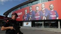 Tuduhan Barcelona Pakai Buzzer, Messi: Aneh Banget