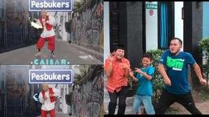 Nggak Kapok! Foto Pamela Safitri dan DJ Dinar yang Joget Erotis