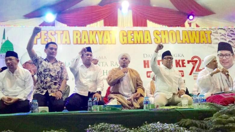 PKB Targetkan Usung Kadernya di Pilgub Kalbar