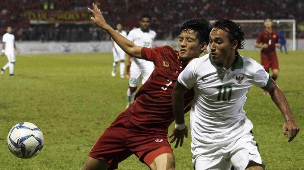 Ezra Walian Pasrah Jika Dicoret dari Timnas Indonesia U-23