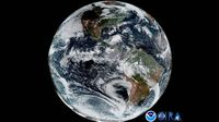Gerhana Matahari Total Tampakkan Bumi Bulat