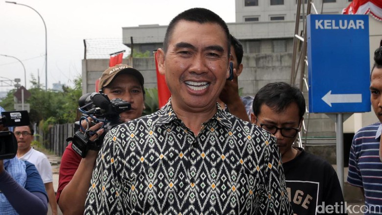 Wali Kota Malang Diperiksa KPK