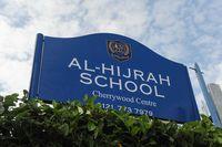 Sekolah Ishmaeel Ashraf.