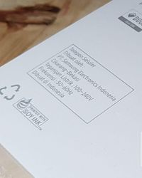 Beli Ponsel Murah Di Counter Ini Yang Perlu Dicek Ngabuburit 3 Samsung Galaxy S8 Garansi Resmi Sein Dok Lucky Sebastian