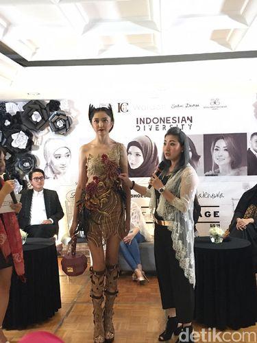 7 Desainer Indonesia Siap Pamer Karya di New York Fashion Week 2018