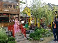 Wisata chinatown bandung