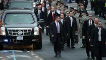 Setelah Menteri Keamanan Dalam Negeri, Giliran Bos Secret Service Mundur