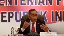 6 Fakta Ryamizard Ryacudu yang Gamblang Dukung Jokowi
