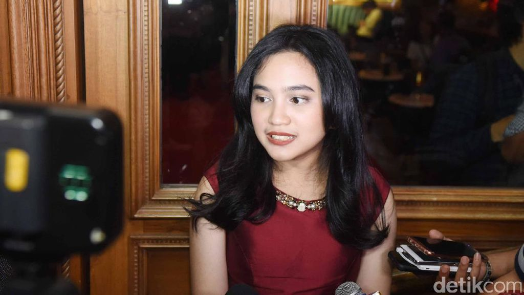 Tantangan Rachel Amanda Main di Film Say I Love You