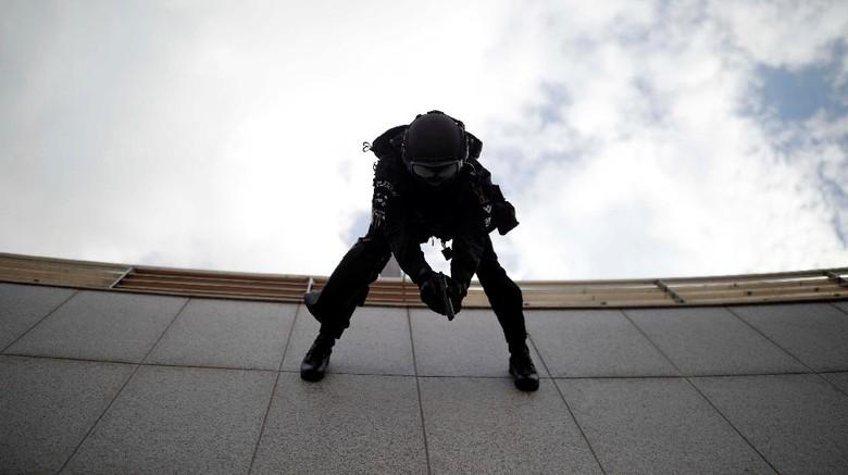 AS Tangguhkan 2 Program Latihan Militer dengan Korsel