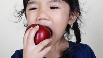 Apa Buah dan Sayur yang Perlu Dipantang Anak di Bawah 1 Tahun?