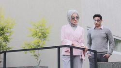 Umrah Sejak 23 Desember, Suami Medina Zein Kok Belum Pulang?