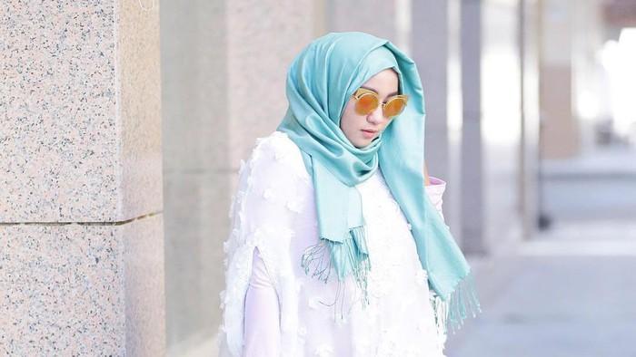 Anniesa Hasibuan (Dok. Instagram)