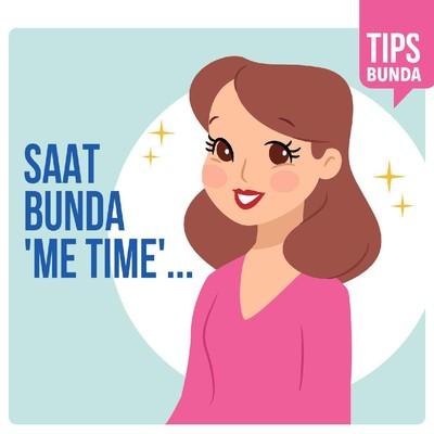 Suamiku, Tolong Lakukan Ini Saat Aku Me Time, Ya