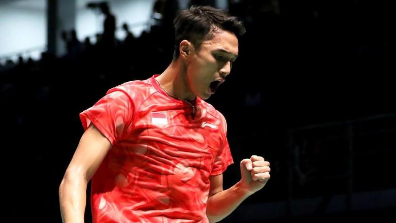 Singkirkan Thailand, Indonesia Jumpa Malaysia di Final Bulutangkis Putra
