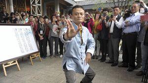 Selain Jack Ma, 4 Tokoh Berikut Ini Juga Kenal Tai Chi