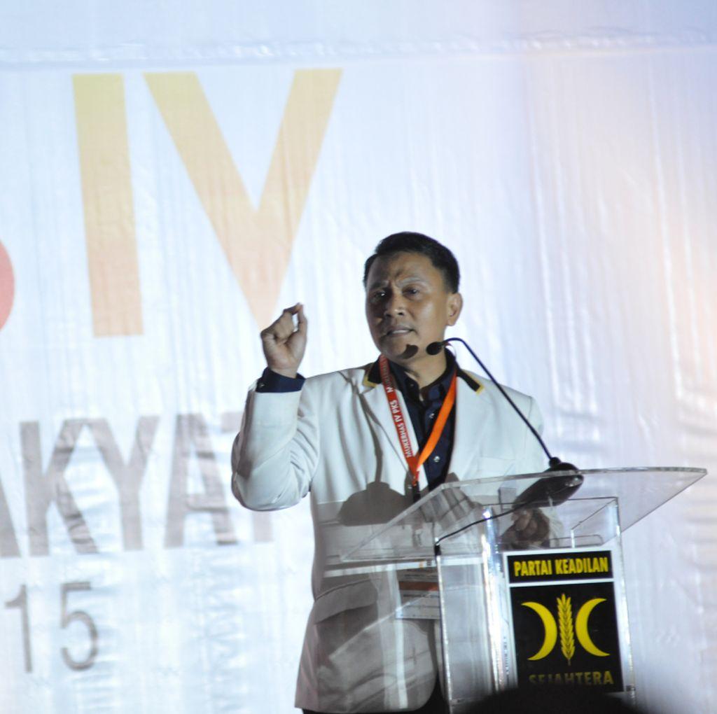 Jokowi Buat Manusia Unggul, Tim Prabowo Singgung Revolusi Mental