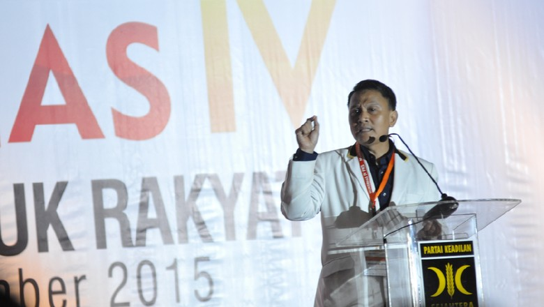 PKS akan Umumkan Cagub Jatim Besok, Usung Yenny Wahid?