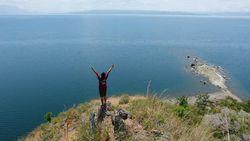 Pariwisata Danau Toba Harus Mempersiapkan Diri